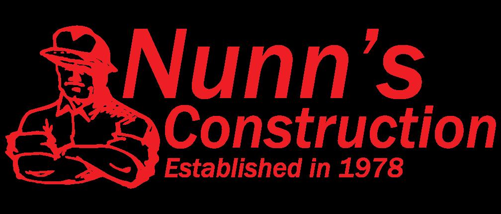Nunn's Construction